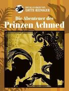 阿赫迈德王子历险记