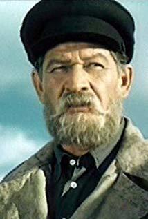 亚历山大·安东诺夫 Aleksandr Antonov演员