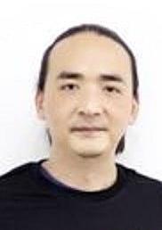 江波 Bo Jiang演员