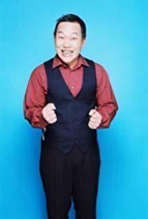 高明伟 Ming-Wei Kao演员