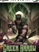 DC展台:绿箭