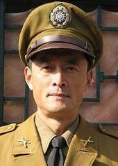 董祁明 Qiming Dong