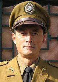 董祁明 Qiming Dong演员