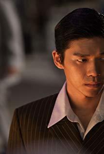 池承炫 Ji Seung-hyeon演员