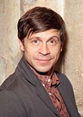 帕维尔·杰列维扬科 Pavel Derevyanko