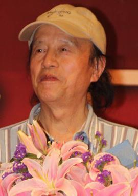 朱一民 Yimin Zhu演员