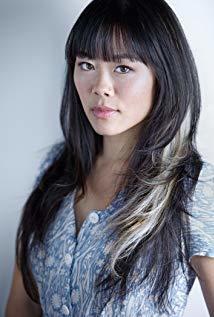 格蕾丝·林恩·孔 Grace Lynn Kung演员