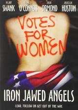 女权天使海报