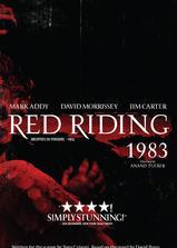 血色侦程:1983海报