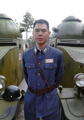 余龙钢 Longgang Yu演员