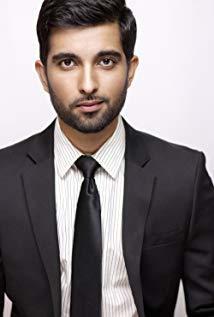 穆尼卜·拉赫曼 Muneeb Rehman演员