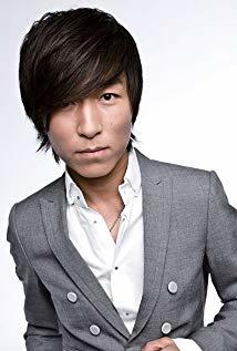 陈羽凡 Yufan Chen演员