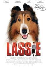 新灵犬莱西海报