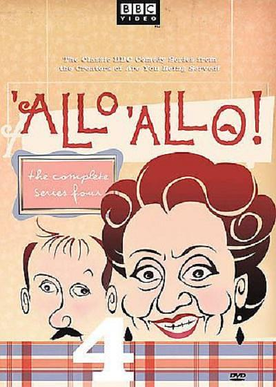 法国小馆儿 第四季海报