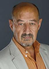 曼努埃尔·考西 Manuel Cauchi