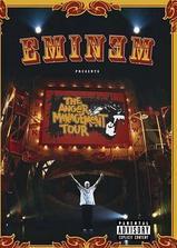 Eminem Presents: The Anger Management Tour海报