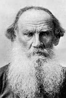 列夫·托尔斯泰 Leo Tolstoy演员