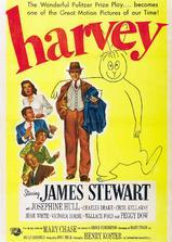 我的朋友叫哈维海报