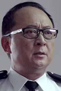 方平 Henry Fong演员