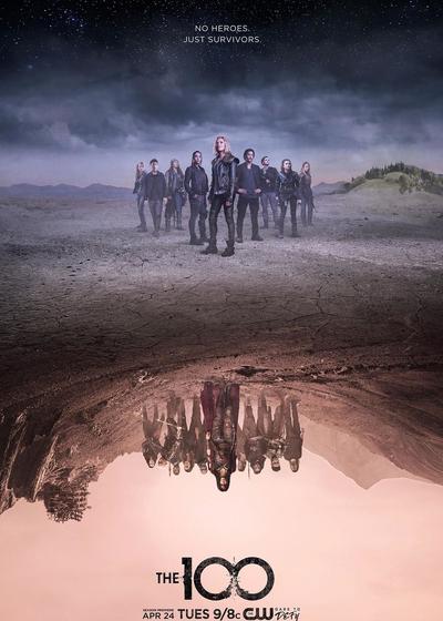 地球百子 第五季海报