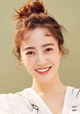 刘珈彤 Jiatong Liu演员