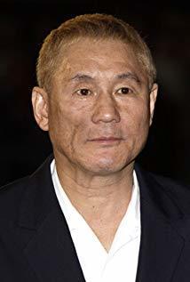 北野武 Takeshi Kitano演员