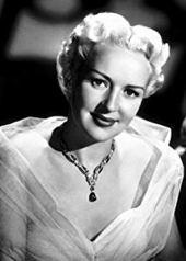 贝蒂·格拉布尔 Betty Grable