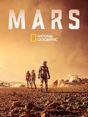 火星时代 第一季