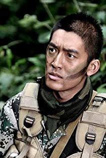 张博 Bo Zhang演员