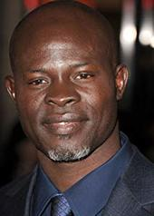 杰曼·翰苏 Djimon Hounsou