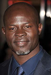 杰曼·翰苏 Djimon Hounsou演员
