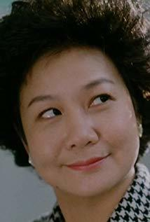 罗冠兰 Koon-Lan Law演员