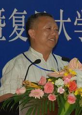 胡兆洪 Zhaohong Hu