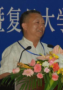 胡兆洪 Zhaohong Hu演员