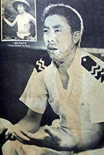 关山 Shan Kwan演员