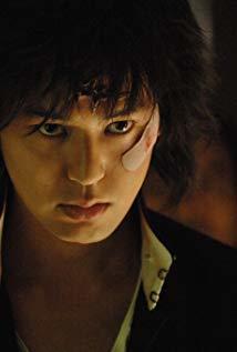 妻夫木聪 Satoshi Tsumabuki演员