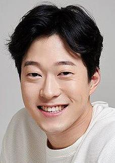 李时勋  Si-hoon Lee演员