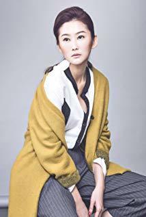 陈珮骐 Carolyn Chan演员