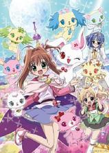 宝石宠物 Tinkle☆海报