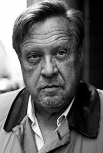 博瑞·伦贝里 Börje Lundberg演员