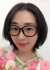 严丽祯 Lizhen Yan