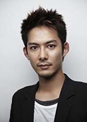 柏原崇 Takashi Kashiwabara