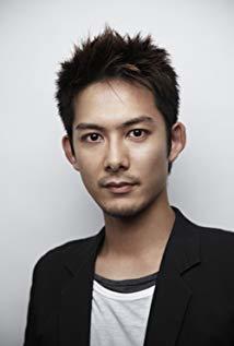 柏原崇 Takashi Kashiwabara演员