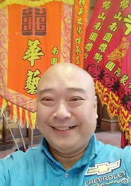林以政 Yizheng Lin演员