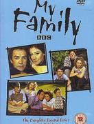 我的一家人 第二季