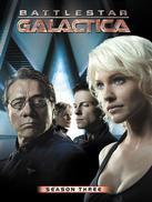 太空堡垒卡拉狄加  第三季