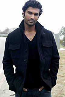 森德希·拉玛莫西 Sendhil Ramamurthy演员