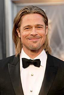 布拉德·皮特 Brad Pitt演员