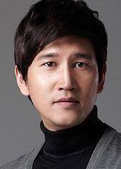 赵胜渊 Seung-Yeon Jo