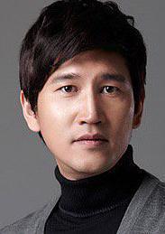赵胜渊 Seung-Yeon Jo演员